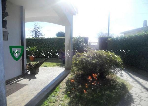 Appartamento in vendita a Varese, San Fermo, Con giardino, 150 mq - Foto 6