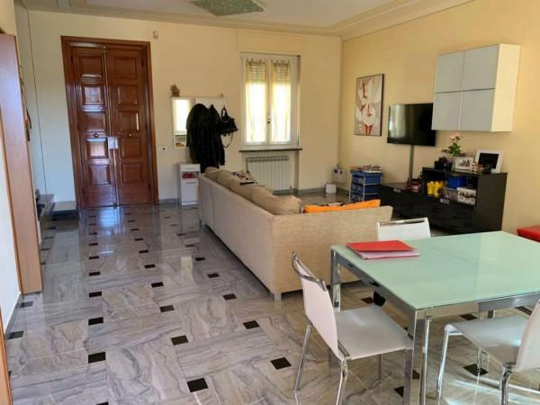 Casa indipendente in vendita a Alessandria, Litta Parodi, Con giardino, 130 mq