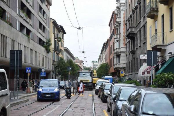 Appartamento in vendita a Milano, San Vittore, 75 mq