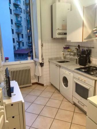 Appartamento in vendita a Firenze, Arredato, 40 mq