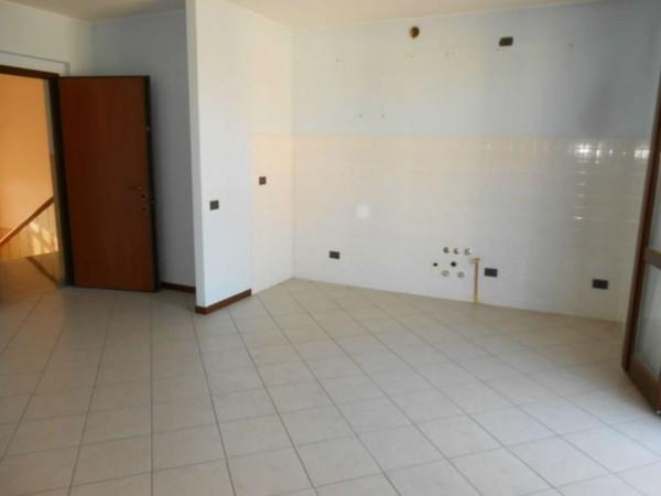 Appartamento in vendita a Spino d'Adda, Residenziale, 60 mq - Foto 45
