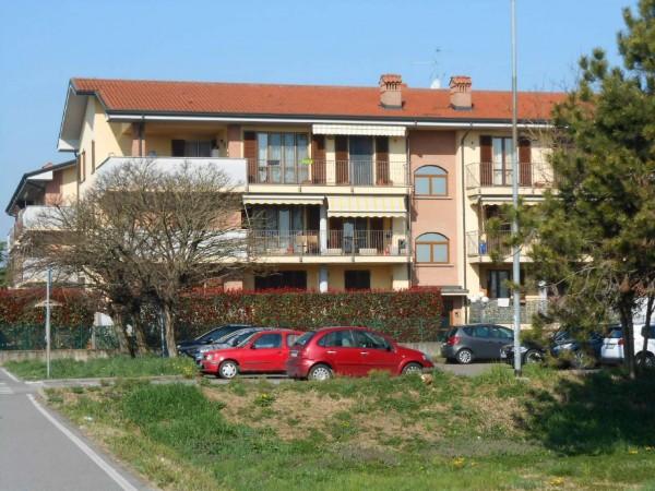 Appartamento in vendita a Spino d'Adda, Residenziale, 60 mq - Foto 5