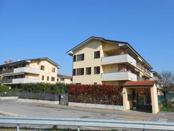 Appartamento in vendita a Spino d'Adda, Residenziale, 60 mq - Foto 6