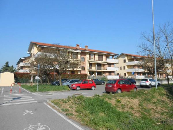 Appartamento in vendita a Spino d'Adda, Residenziale, 60 mq - Foto 9