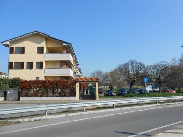 Appartamento in vendita a Spino d'Adda, Residenziale, 60 mq - Foto 8