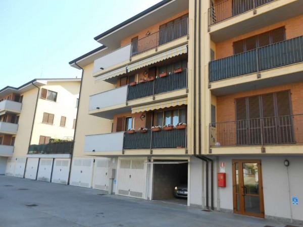 Appartamento in vendita a Spino d'Adda, Residenziale, 60 mq - Foto 26