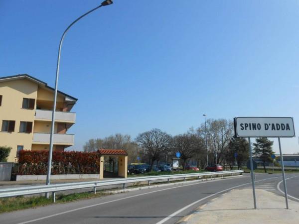 Appartamento in vendita a Spino d'Adda, Residenziale, 60 mq - Foto 7