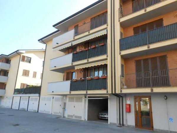 Appartamento in vendita a Spino d'Adda, Residenziale, 60 mq - Foto 25