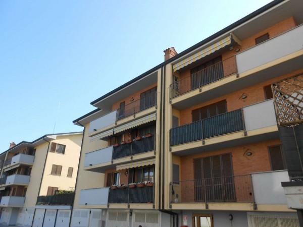 Appartamento in vendita a Spino d'Adda, Residenziale, 60 mq - Foto 30