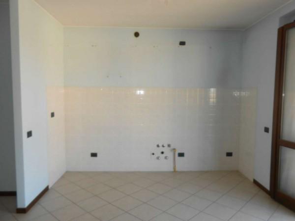 Appartamento in vendita a Spino d'Adda, Residenziale, 60 mq - Foto 43
