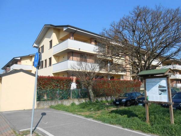 Appartamento in vendita a Spino d'Adda, Residenziale, 60 mq - Foto 29