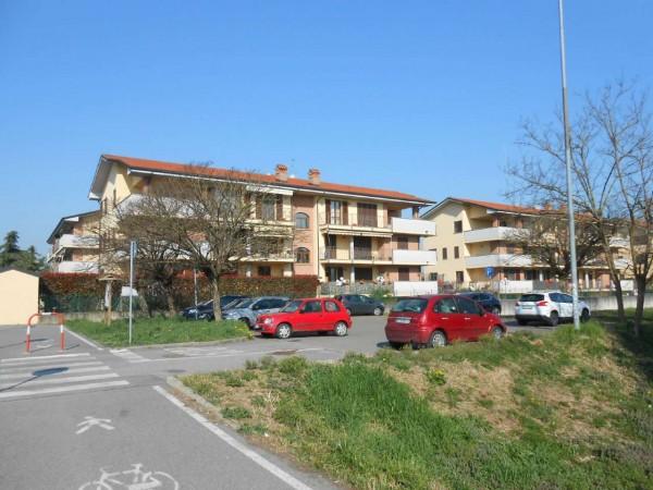 Appartamento in vendita a Spino d'Adda, Residenziale, 60 mq - Foto 10
