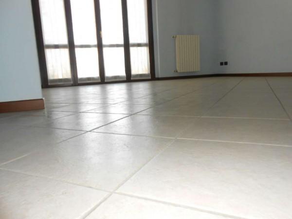 Appartamento in vendita a Spino d'Adda, Residenziale, 60 mq - Foto 19