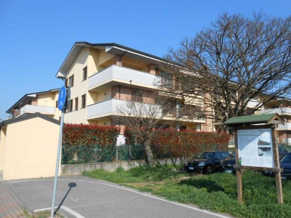 Appartamento in vendita a Spino d'Adda, Residenziale, 60 mq - Foto 11
