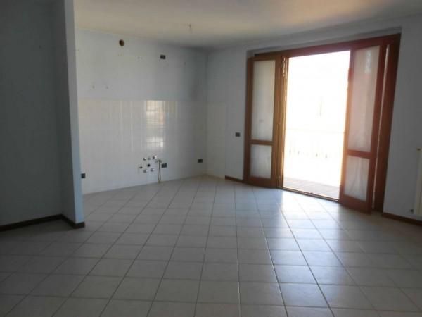 Appartamento in vendita a Spino d'Adda, Residenziale, 60 mq - Foto 47