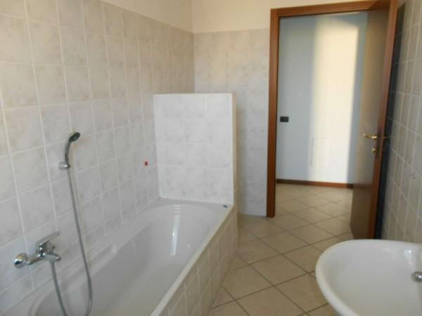 Appartamento in vendita a Spino d'Adda, Residenziale, 60 mq - Foto 38