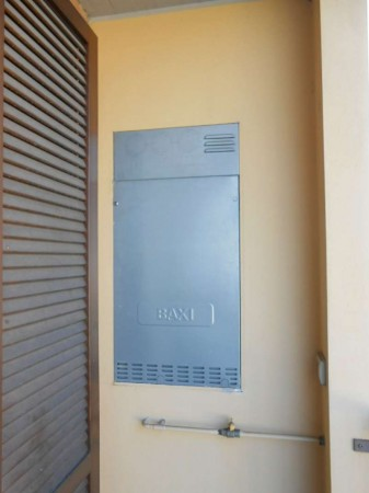 Appartamento in vendita a Spino d'Adda, Residenziale, 60 mq - Foto 17