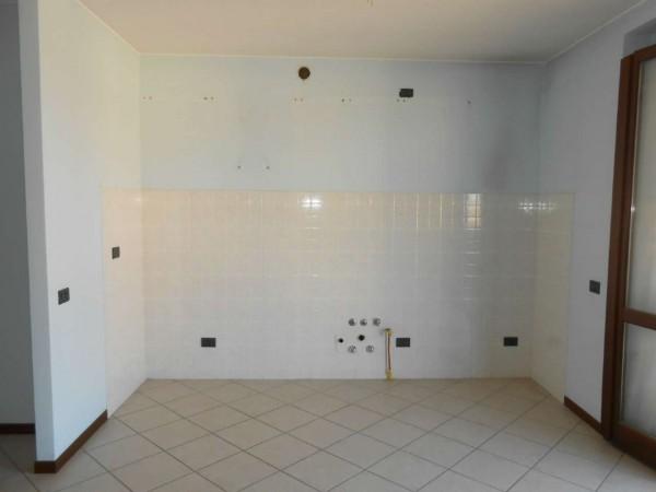Appartamento in vendita a Spino d'Adda, Residenziale, 60 mq - Foto 18