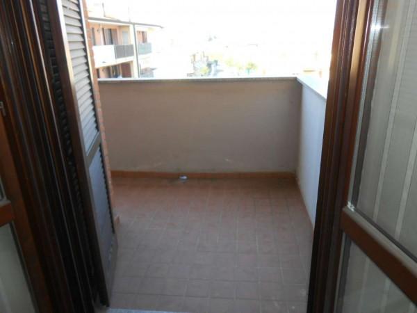 Appartamento in vendita a Spino d'Adda, Residenziale, 60 mq - Foto 22