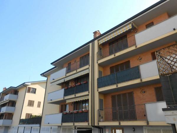 Appartamento in vendita a Spino d'Adda, Residenziale, 60 mq - Foto 27