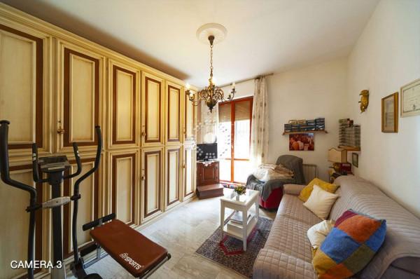 Appartamento in vendita a Firenze, 155 mq - Foto 5