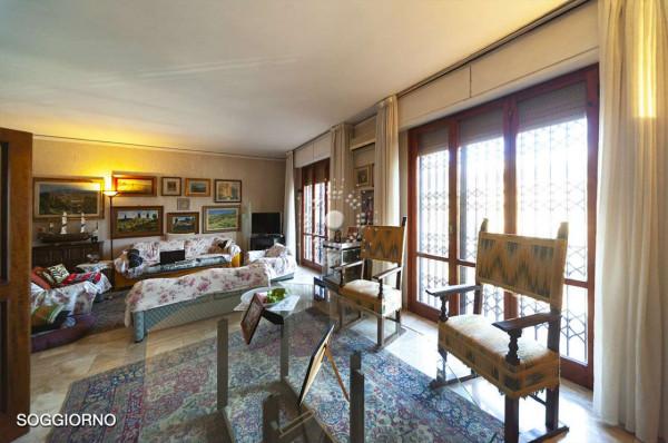Appartamento in vendita a Firenze, 155 mq - Foto 19