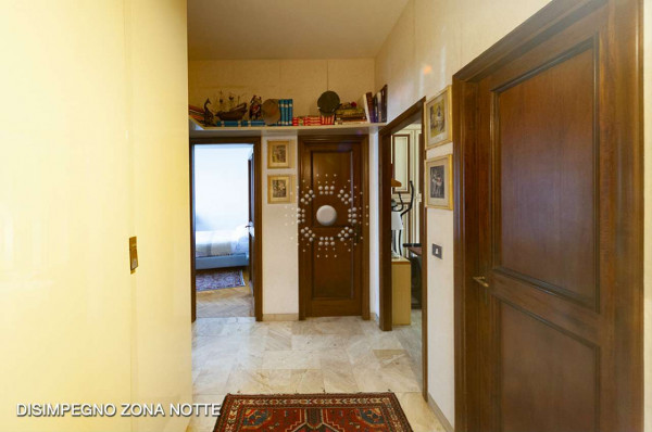 Appartamento in vendita a Firenze, 155 mq - Foto 11