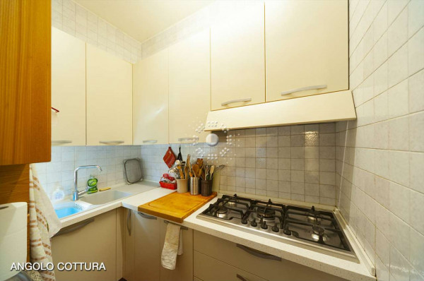 Appartamento in vendita a Firenze, 155 mq - Foto 13