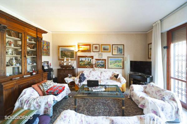 Appartamento in vendita a Firenze, 155 mq - Foto 18