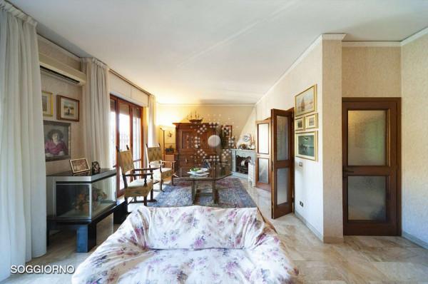 Appartamento in vendita a Firenze, 155 mq - Foto 17