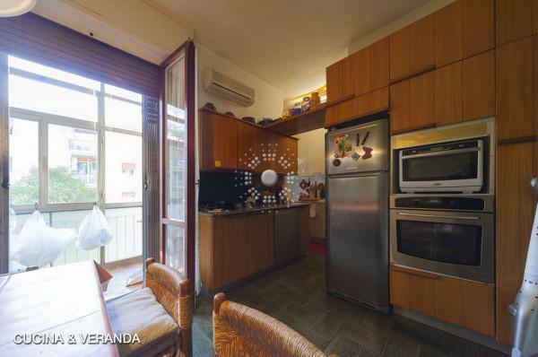 Appartamento in vendita a Firenze, 155 mq - Foto 15