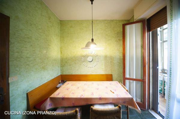 Appartamento in vendita a Firenze, 155 mq - Foto 12