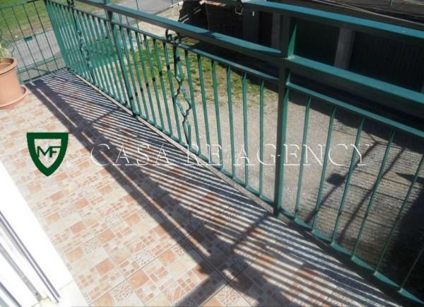 Appartamento in vendita a Induno Olona, Via, Con giardino, 94 mq - Foto 16