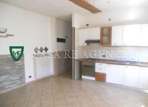 Appartamento in vendita a Induno Olona, Via, Con giardino, 94 mq - Foto 11