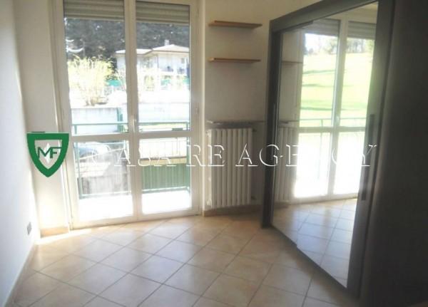 Appartamento in vendita a Induno Olona, Via, Con giardino, 94 mq - Foto 5