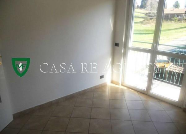Appartamento in vendita a Induno Olona, Via, Con giardino, 94 mq - Foto 14