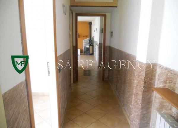 Appartamento in vendita a Induno Olona, Via, Con giardino, 94 mq - Foto 6