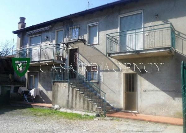 Appartamento in vendita a Induno Olona, Via, Con giardino, 94 mq - Foto 13