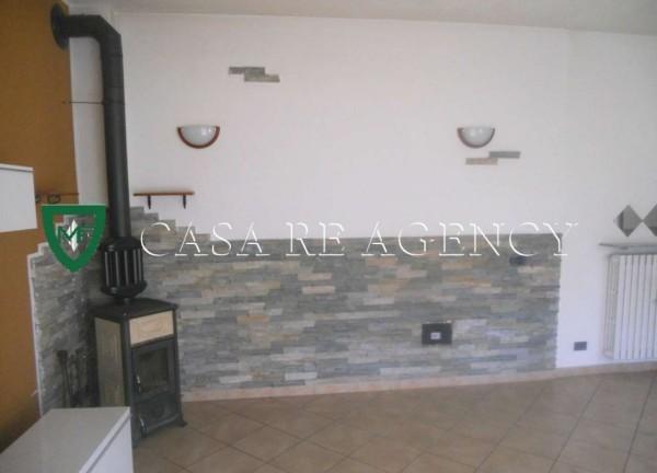 Appartamento in vendita a Induno Olona, Via, Con giardino, 94 mq - Foto 9