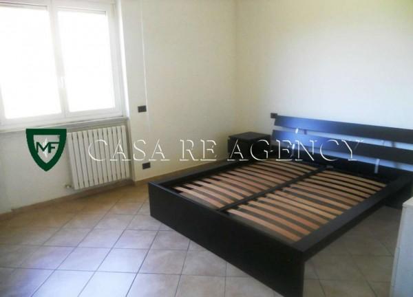 Appartamento in vendita a Induno Olona, Via, Con giardino, 94 mq - Foto 8