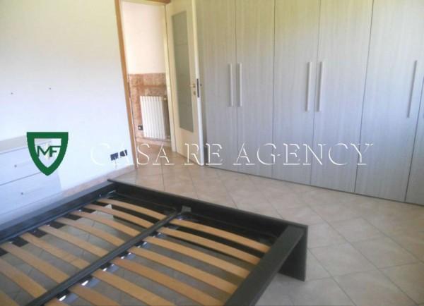 Appartamento in vendita a Induno Olona, Via, Con giardino, 94 mq - Foto 15