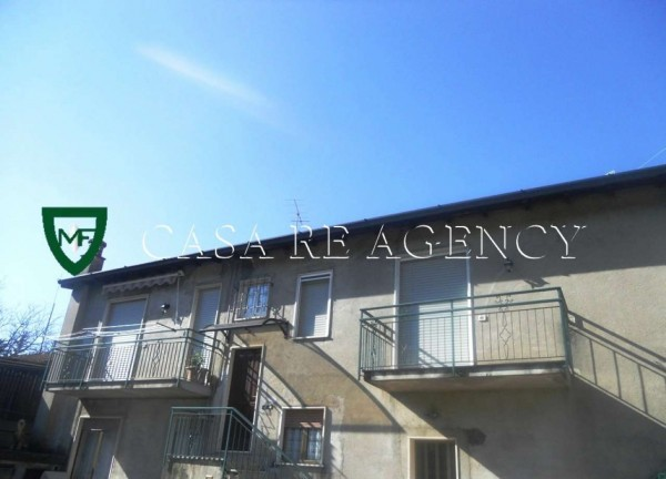 Appartamento in vendita a Induno Olona, Via, Con giardino, 94 mq - Foto 18