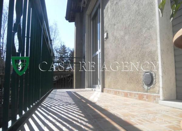 Appartamento in vendita a Induno Olona, Via, Con giardino, 94 mq - Foto 10