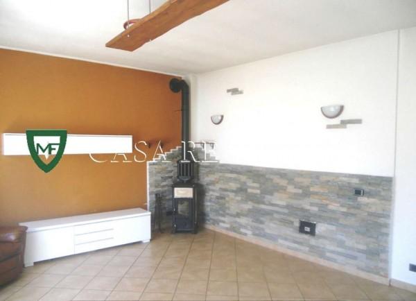 Appartamento in vendita a Induno Olona, Via, Con giardino, 94 mq - Foto 12
