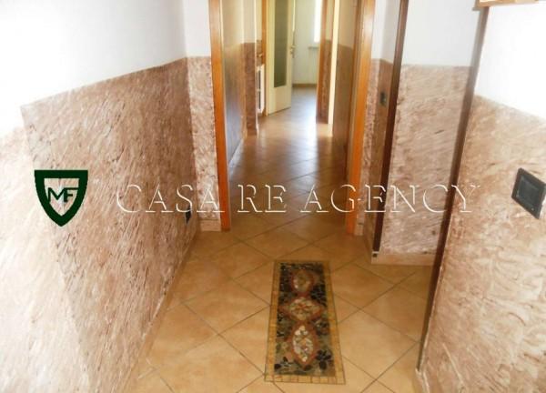 Appartamento in vendita a Induno Olona, Via, Con giardino, 94 mq - Foto 19