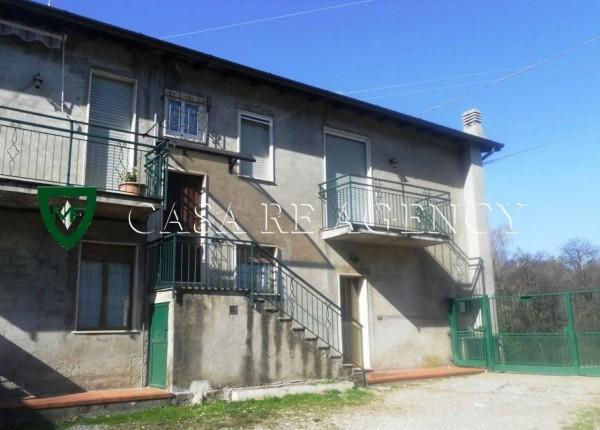 Appartamento in vendita a Induno Olona, Via, Con giardino, 94 mq - Foto 21