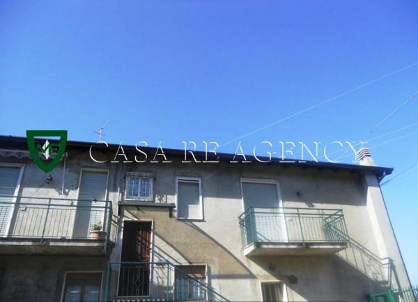 Appartamento in vendita a Induno Olona, Via, Con giardino, 94 mq - Foto 3
