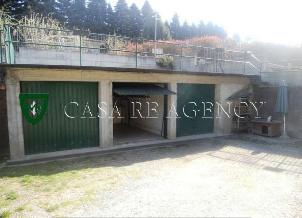 Appartamento in vendita a Induno Olona, Via, Con giardino, 94 mq - Foto 4