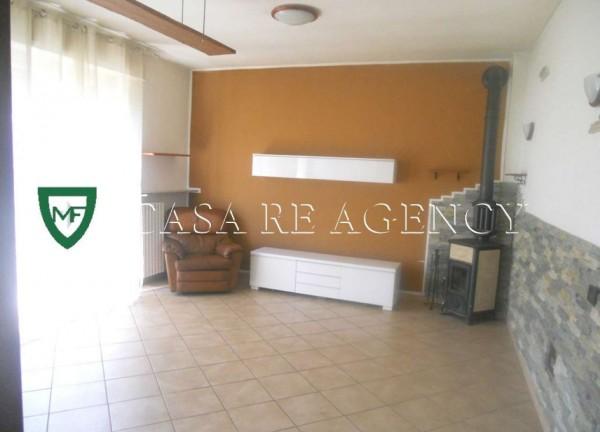 Appartamento in vendita a Induno Olona, Via, Con giardino, 94 mq - Foto 1