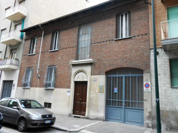Locale Commerciale  in affitto a Torino, Via Tripoli - Piazza Santa Rita, 110 mq - Foto 8